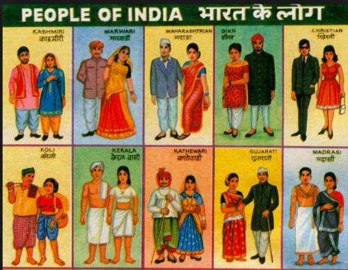 Diversity in India requires diverse personal laws.